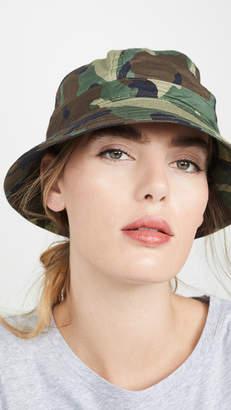 Brixton Banks Bucket Hat