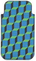 Pierre Hardy Coated Canvas Phone Case