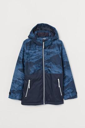 H&M Waterproof Jacket