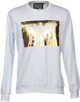 Boy London Sweatshirts - Item 12092730