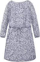 Tommy Hilfiger Paisley Print Dress