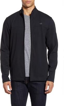 Travis Mathew Cash Out Fleece Jacket