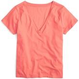 J.Crew J. Crew Short Sleeve V-Neck T-Shirt