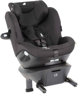 Joie i-Spin Safe 0+/1Car Seat - Coal