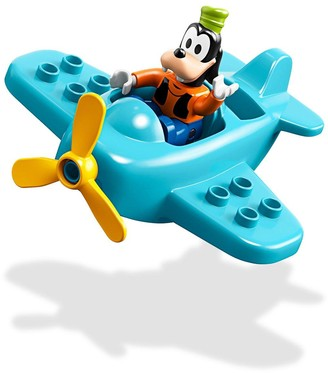 Lego 10889 Disney Mickeys Vacation House Toy