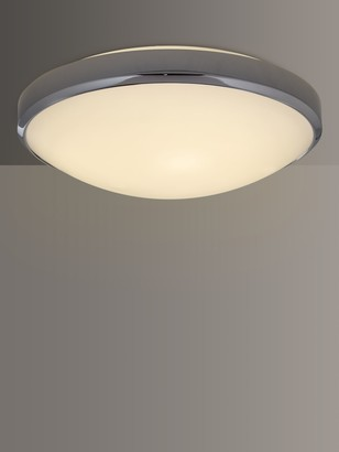 Astro Osaka LED Bathroom Light, White/Chrome