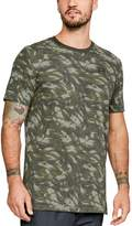 Under Armour Men's Graphic Sports Style Tee