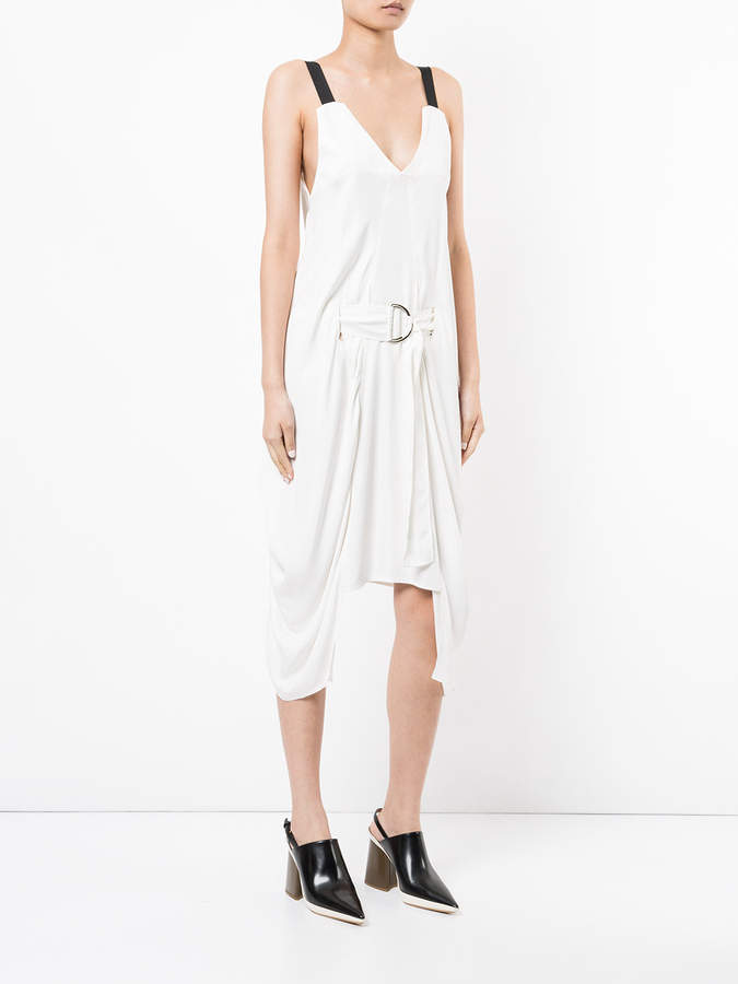 Taylor Recessed boat dress