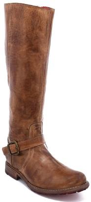 Bed Stu Leather Equestrian Boots - Glaye