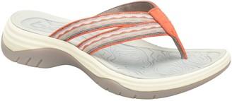 bionica Slip-On Thong Sandals - Nimah