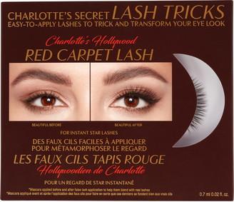 Charlotte Tilbury Hollywood Red Carpet False Lashes