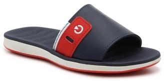 Cartago Malaga Slide Sandal