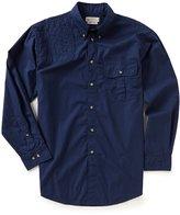 Beretta TM 2.0 Shooting Long-Sleeve Woven Shirt