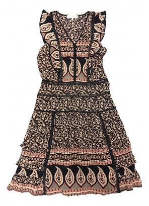 Sea New York Multicolour Synthetic Dresses