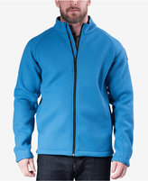 Hawke & Co. Outfitter Men's Knit Performance Ski Jacket