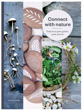 Chronicle Books Connect with Nature