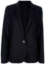 Acne Studios 'Tilda Raw' blazer