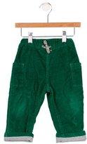 Petit Bateau Boys' Corduroy Cargo Pants