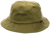 City Beach Flexfit Herringbone Bucket Hat