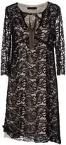 Twin-Set Short dresses - Item 34650526