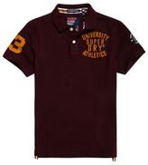 Superdry Cotton Polo Shirt