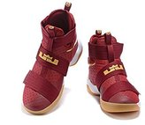 ZLST Men's Sports Shoes Soldier 10 SFG EP Basketball Shoe US8
