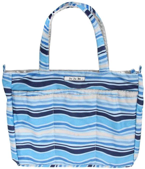 Ju-Ju-Be 'Mighty Be' Diaper Bag