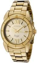 Invicta Women's Angel 0459 Stainless-Steel Swiss Quartz Watch