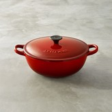Le Creuset Cast-Iron Chef's Oven, 2 3/4-Qt, Red