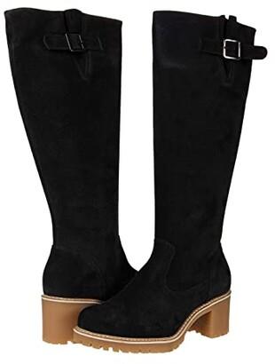 Eric Michael Aurora (Black) Women's Boots