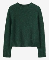 Toast Cashmere Wool Neat Sweater