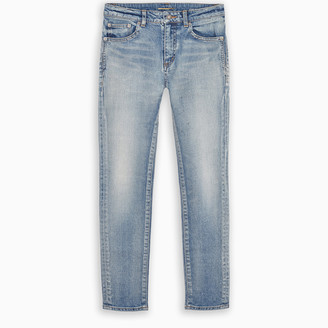 Saint Laurent Stretch denim skinny jeans