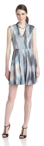 Funktional Women's Pleated Dress