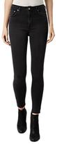 AllSaints Stilt Jeans, Dark Grey
