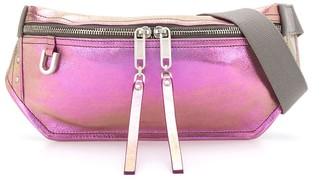 Rick Owens Multi-Strap Belt Bag