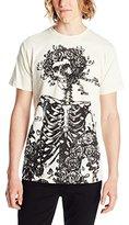Impact Men's Grateful Dead Big Bertha Distressed T-Shirt
