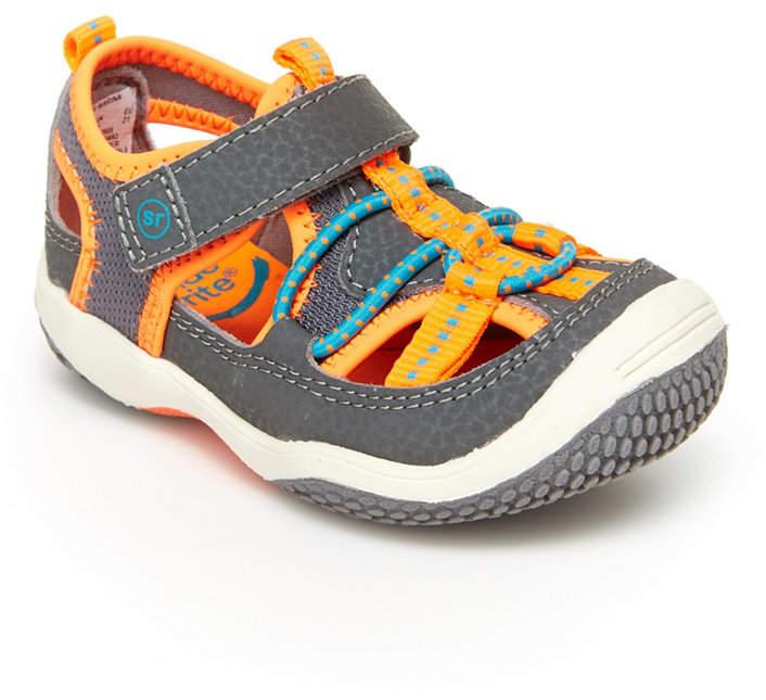 3b8c02c50 Stride Rite Toddler Boys Sandal - ShopStyle