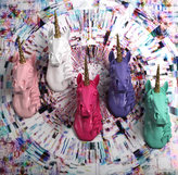 Etsy OVERSTOCK SALE - Collection of Faux Taxidermy Unicorn Heads - While Supplies Last
