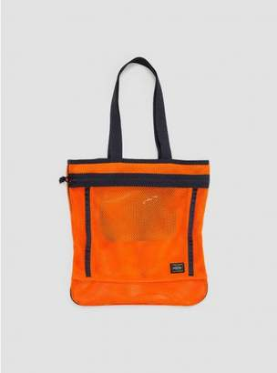 Porter Stand Lad Tote Bag