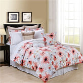 CATHAY HOME Cathay Home Sonata Complete Bedding Set with Sheets