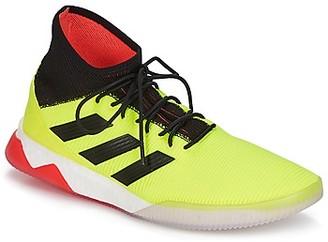 adidas PREDATOR TANGO 18.1 TR men's Football Boots in Yellow