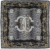 Roberto Cavalli Square scarves - Item 46516918