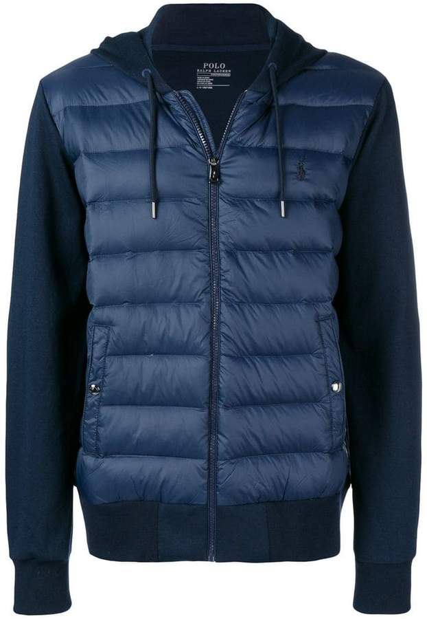 Polo Ralph Lauren padded loose jacket