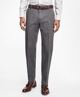 Brooks Brothers Non-Iron Clark Fit Pinstripe Chinos
