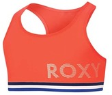 Roxy Girl's Sharky Park Crop Top