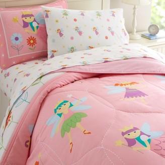 Olive Kids Fairy Princess Comforter