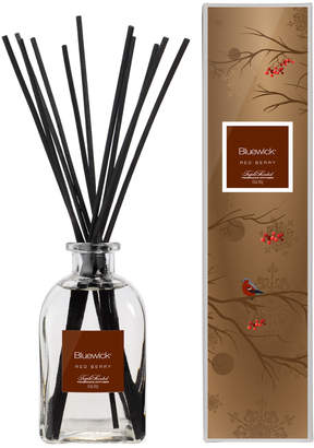 Bluewick Home & Body Co. Red Berry 8.5Oz Diffuser