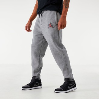 Nike Men's Jordan Mashup Jumpman Classics Fleece Jogger Pants