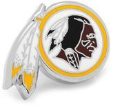 Ice Washington Redskins Lapel Pin