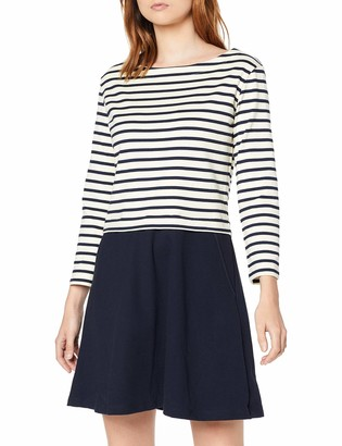 Petit Bateau Women's Robe Ml_4957801 Dress